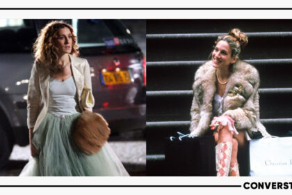 Sarah Jessica Parker's Fashion Guide: 12 Amazing Styling Tips To Follow