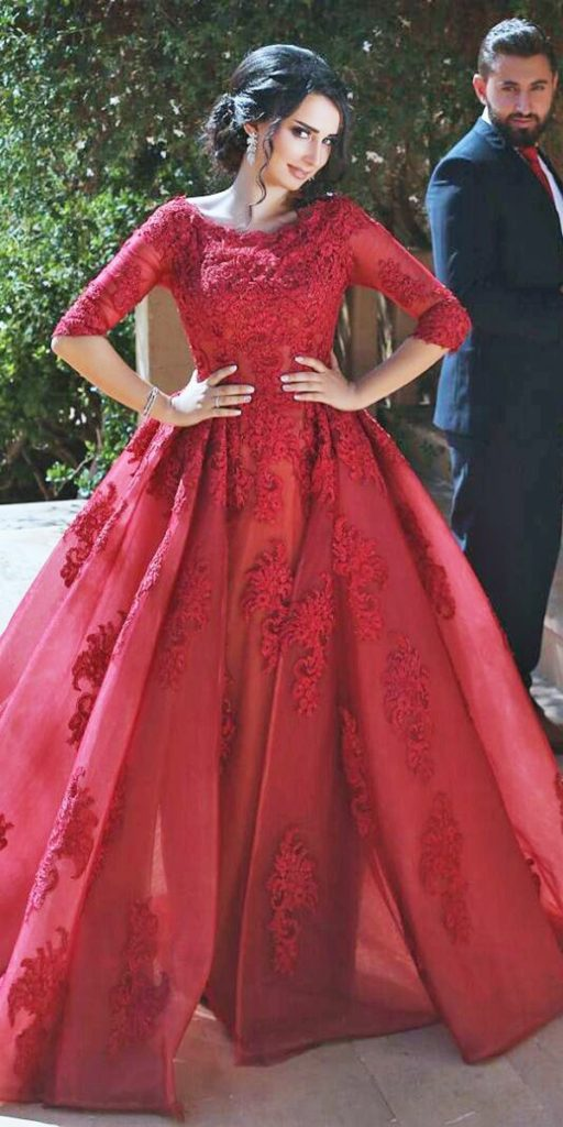 red-bridal-gown-2