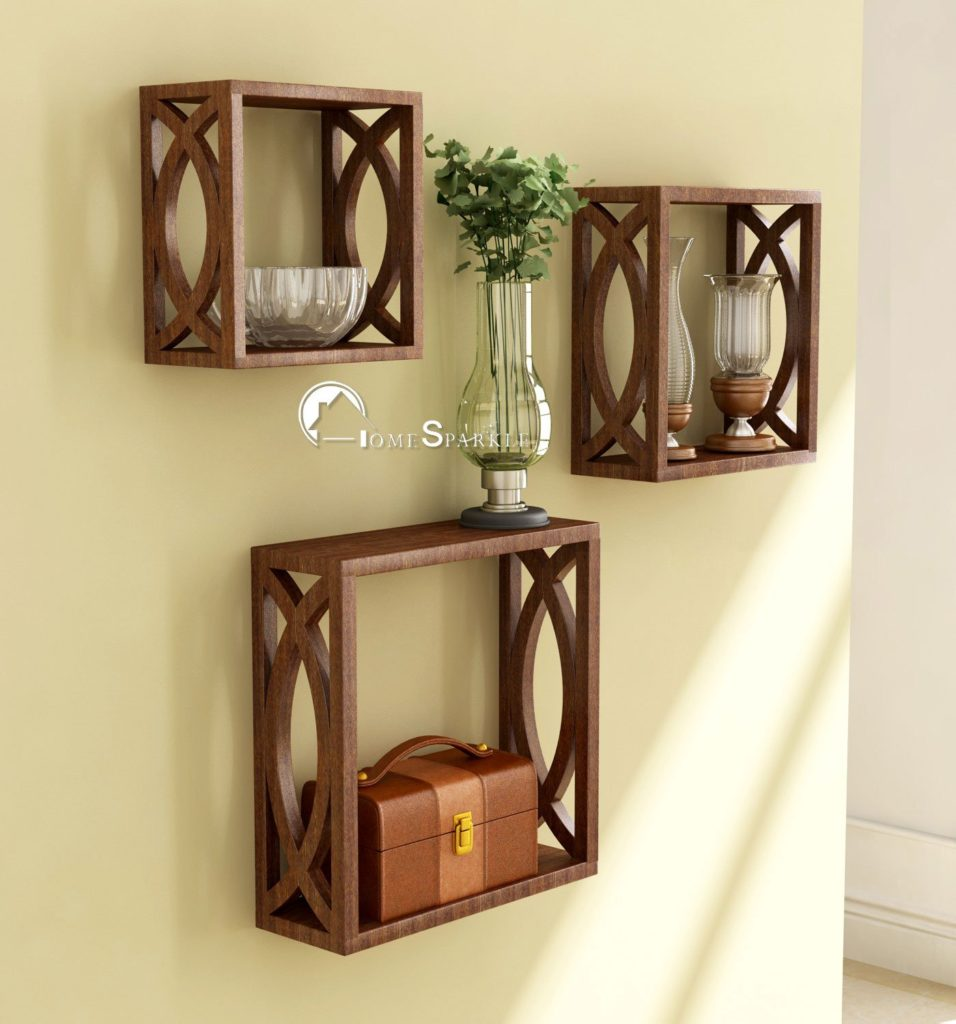 Wall Mounted Shelves New Year Gifts