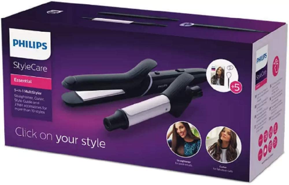 Style Care Appliance