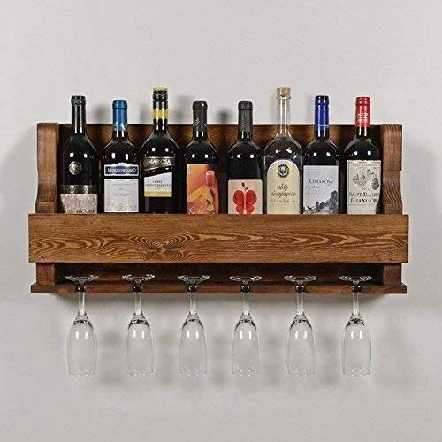 Wine Rack New Year Gifts